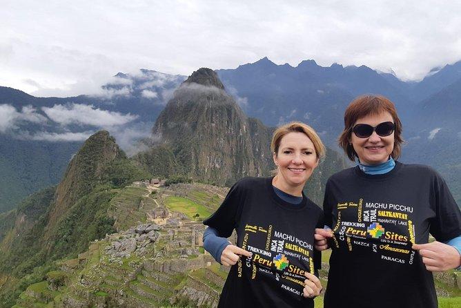 Private Tour Machu Picchu Full Day