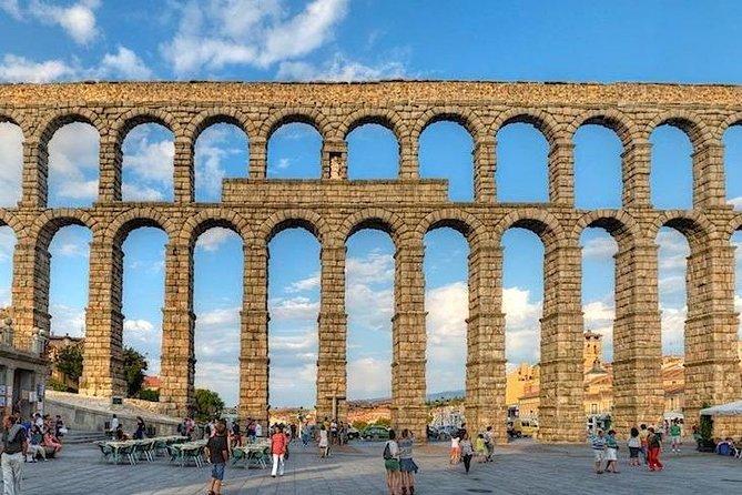 Private Segovia Fullday Tour