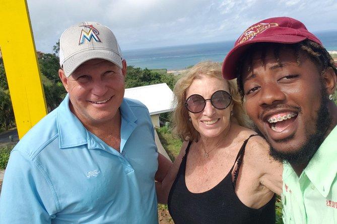 Private Roatan Island Tour
