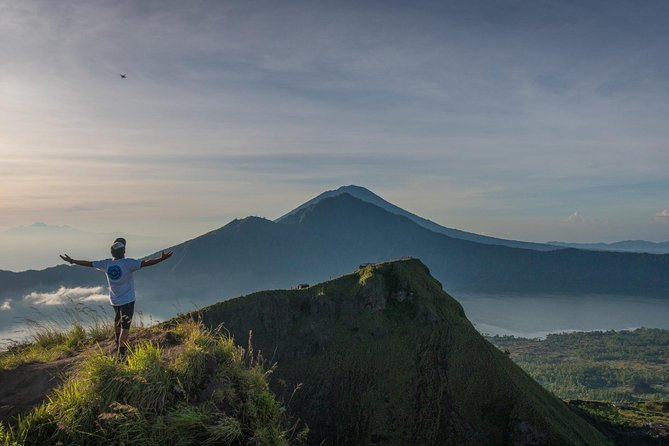 Mount Batur Sunrise Trekking & Hot Spring [ Private & All-Inclusive ]
