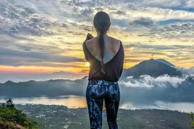 Mount Batur Sunrise Trekking With Breakfast [ Private & All-Inclusive ]