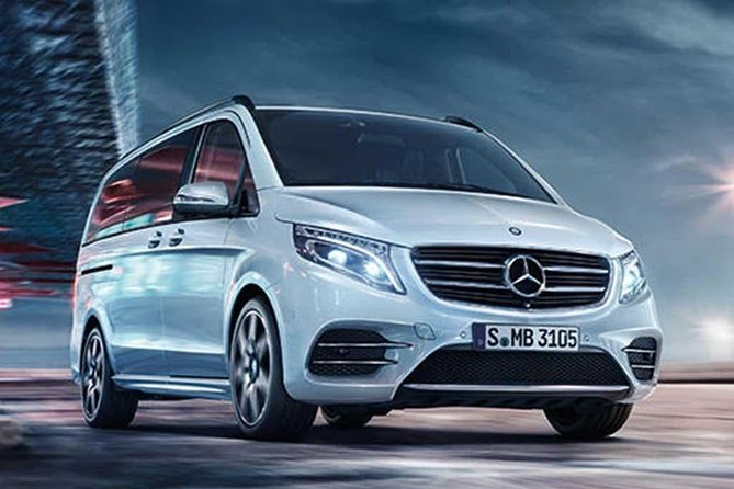 Private Arrival Transfer From Mykonos Airport To All Destinations
