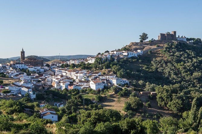 White Villages: Private Guided Day Trip from Seville photo 15