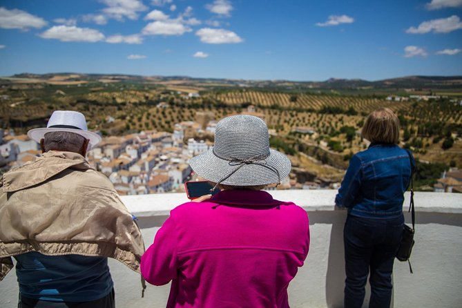 White Villages: Private Guided Day Trip from Seville photo 2