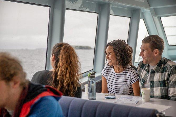 One-Way Ferry from Stewart Island to Bluff