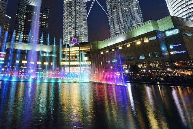 Fascinating Kuala Lumpur Night Tour