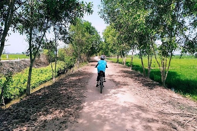 Discover Idyllic Countryside of Sai Gon and Cu Chi Tunnel