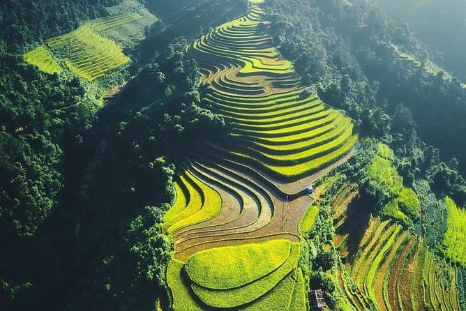 Sapa Real Experience 2 Days 1 Night at Local People House- From Ha Noi by bus