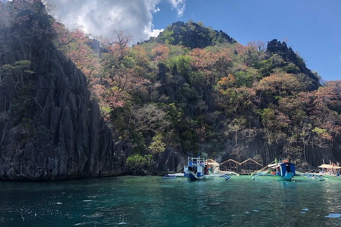 Palawan: Puerto Princesa and El Nido - 4 Days and 3 Nights NO Accommodation