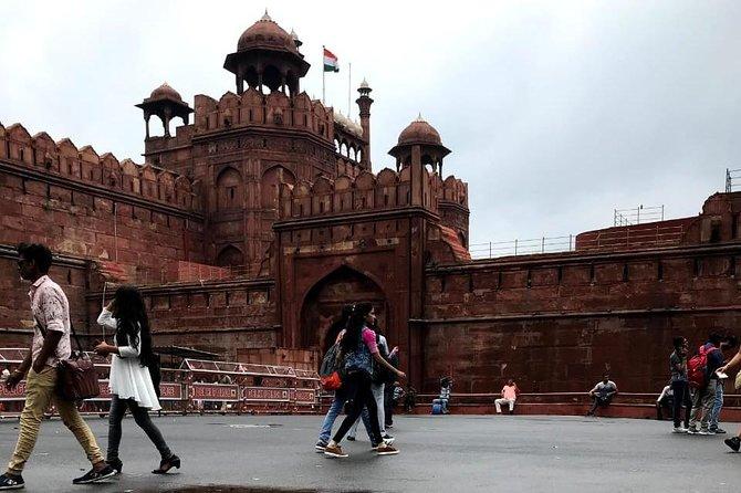 Shahjahan's Delhi