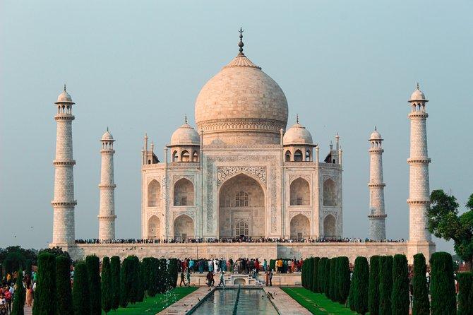 Private Tour: Agra Day Trip