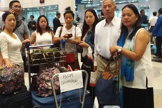 Kuala Lumpur Airport Round Trip Transfers