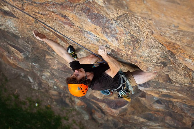Brisbane Rock Climbing - 3 Hours Night