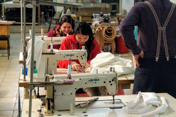 Garment Making Master Class