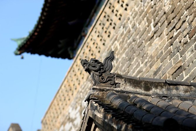 2-Day Private Tour of Luoyang City Highlights