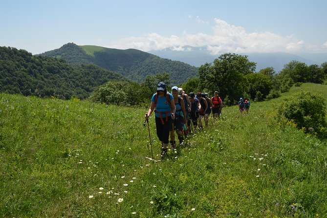 Hiking Tour for 5 days in Armenia!