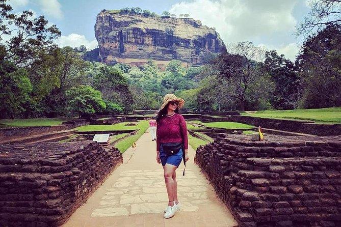 1 Amazing Day in Sigiriya and Dambulla