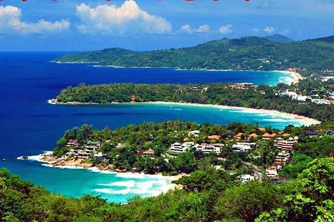 Half-Day Phuket Exclusive 3 View Points