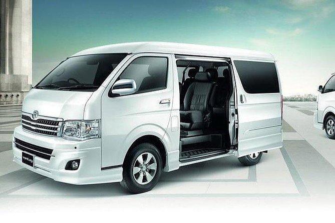Private Hotel in Pattaya to Suvarnabhumi Airport Transfer