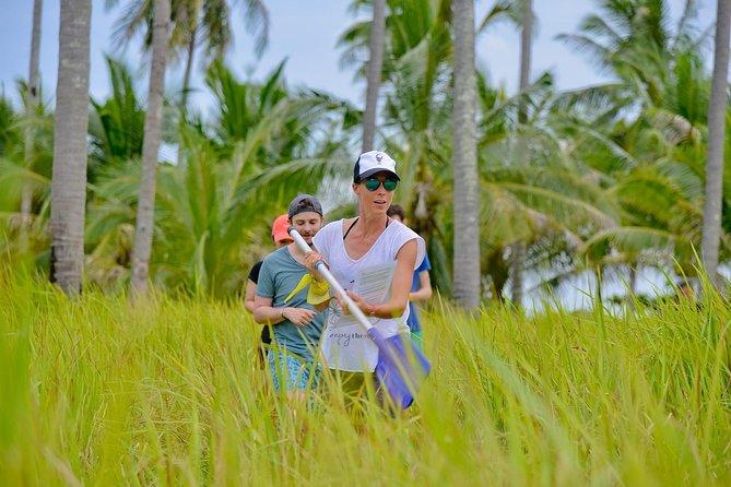 """4 Hour """"Lost"""" Island Escape Game in Ko Samui"""
