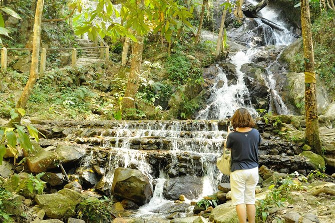 Lost in Chiang Mai: Secret Village, Hot Spring & Waterfall - A Cultural Therapy