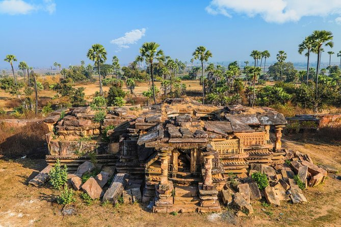 Full-Day Tour to Warangal sites from Hyderabad