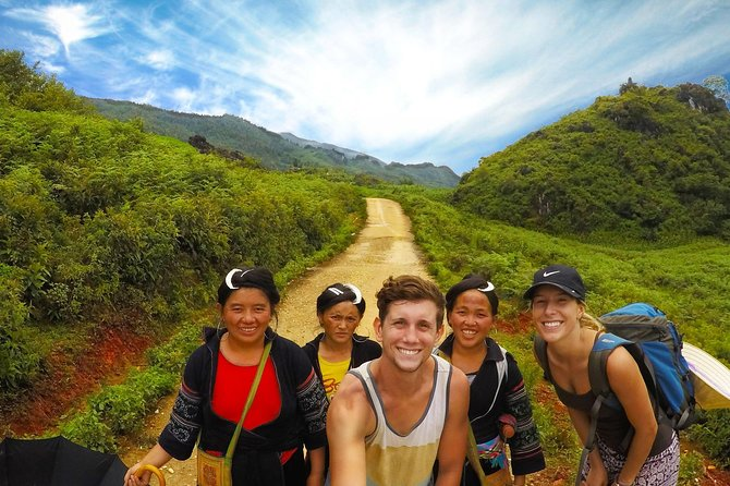 Sapa Trekking Tours - 2 Days 1 Night Stay At Homestay