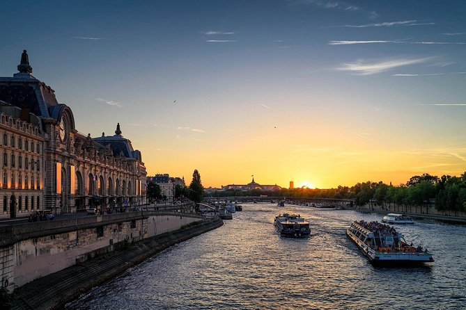 Paris: 2-Hour Private Musée d'Orsay Guided Tour