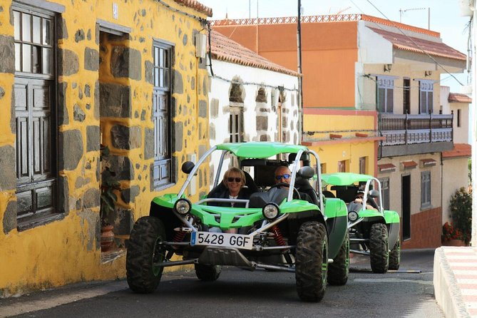 Buggy Trip Volcano Teide By Day in TEIDE NATIONAL PARK photo 1