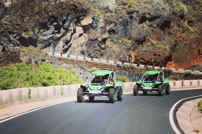 Buggy Trip Volcano Teide By Day in TEIDE NATIONAL PARK photo 14
