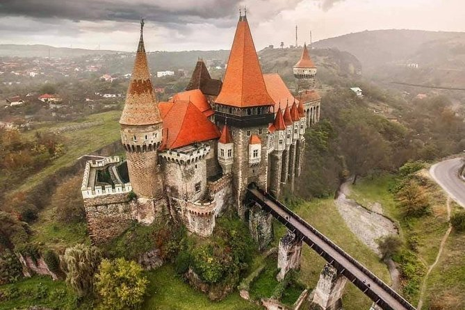 Discover authentic Transylvania with a local guide