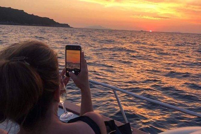 Sunset & Dinner in Capri