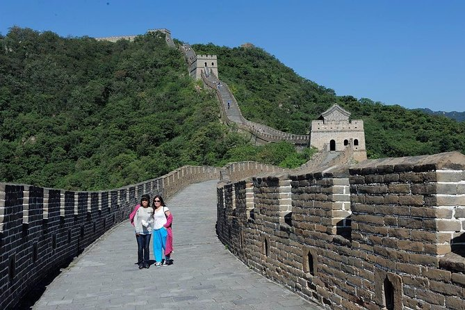 All Inclusive 2-Day Private Tour of Beijing City Highlights from Hangzhou by Air