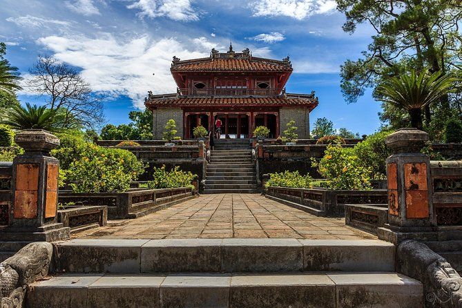 Day-tour in Hue