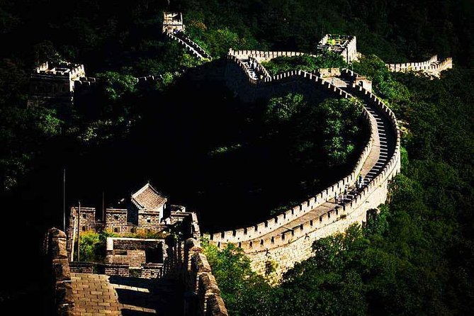 3-Days Private Golden Triangle Tour from Xiamen