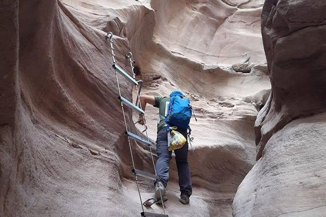 ExtremeClub Adventure attractions, tracks & canyons of isarel