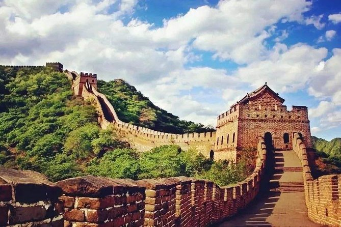 All Inclusive 3-Day Private Tour of Xi'an and Beijing from Hangzhou with Hotel