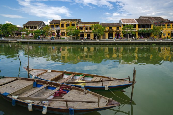 Cultural day-tour in Hoi An & My Son Sanctuary photo 8