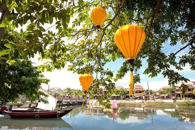 Cultural day-tour in Hoi An & My Son Sanctuary photo 1