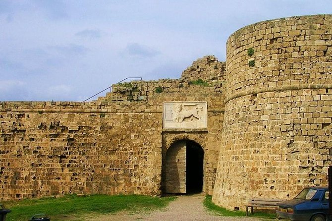 Famagusta and Salamis Day Trip From Larnaca photo 4