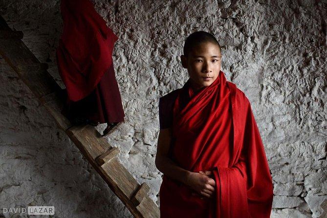 Explore Amazing Bhutan (Small Group)