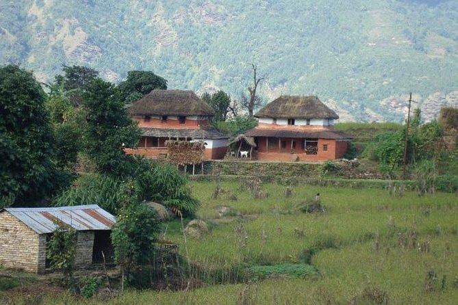 2 Days Panchase Hill Trek from Pokhara