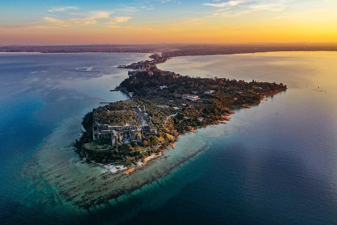 Sunset Tour in Sirmione