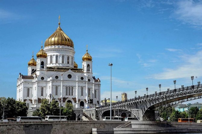 Moscow sightseeing tour photo 3