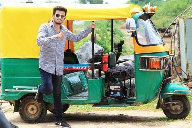 Jodhana Tuktuk Tours