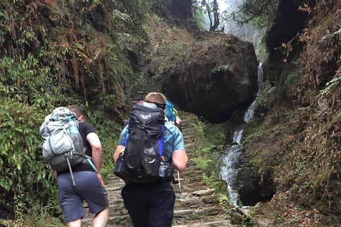 2 Days Ghandruk Village Hiking from Pokhara