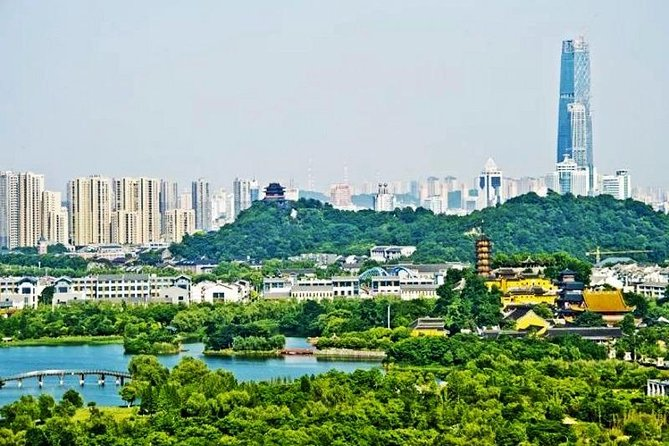 Zhenjiang Business Visits from Yangzhou with Private Car and Driver Service