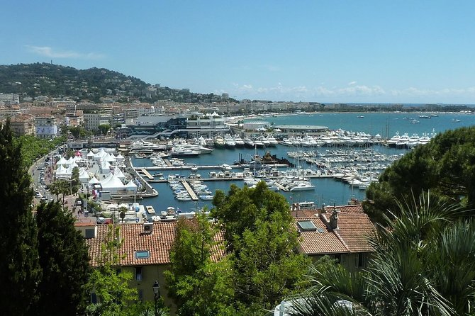 Private Guided 2 Hours Walking Tour of Cannes