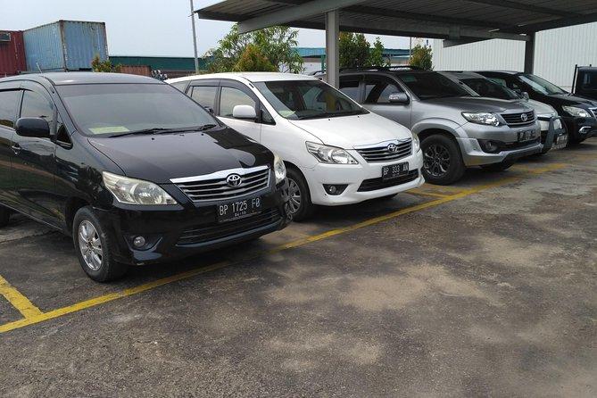 yanto batam driver service rent car