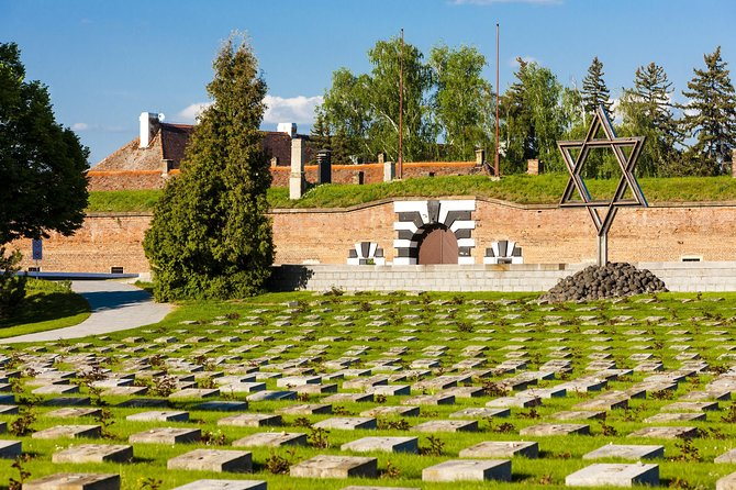 Lidice and Terezín: Holocaust History Private Tour photo 1